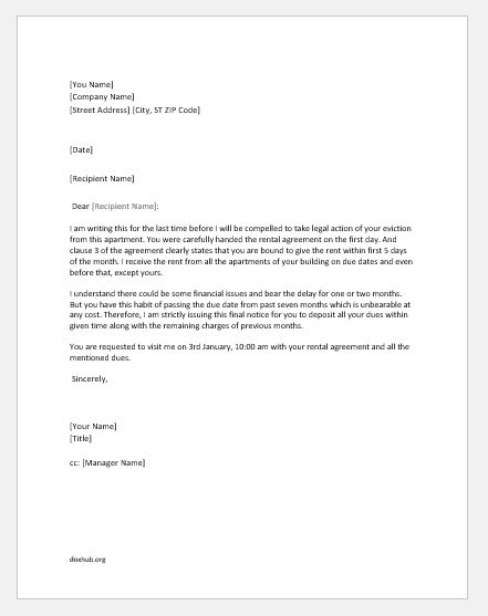 Reprimand letters to tenant for violating rules document hub reprimand letter to tenant for violating rules altavistaventures Gallery