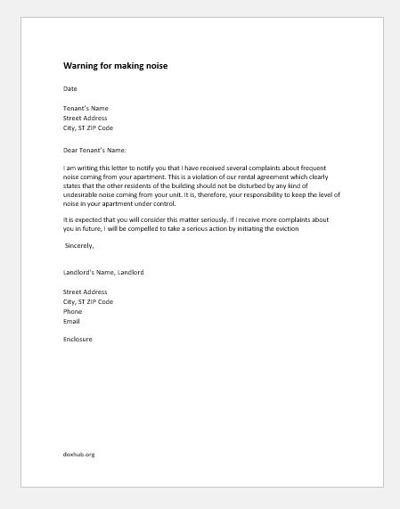 Complaint Letter to Boss about Co-Worker's Behavior | Document Hub